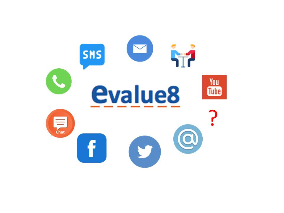 evalue8; an analysis of multi-channel performance